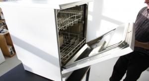 notice de remplacement d une boite produit d un lave vaisselle. Black Bedroom Furniture Sets. Home Design Ideas