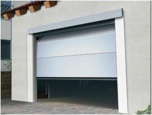 Motorisation de portail la nouveaut spareka for Changer sa porte de garage