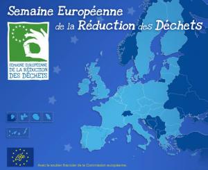 Semaine européene de la réduction des déchets