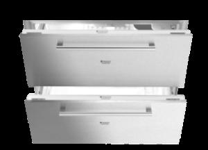 ariston - régrigérateur tiroir