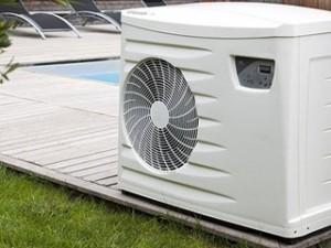 Pompe à chaleur Zodiac Power First pour piscine