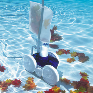 Robot de piscine Polaris