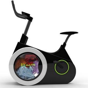 Vélo Lave-linge