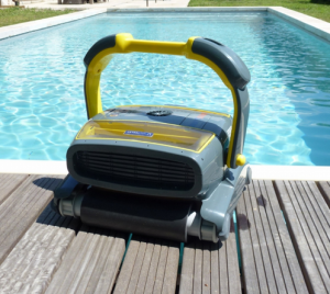 Robot piscine Astralpool