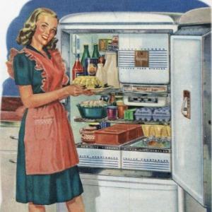 histoire réfrigerateur