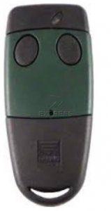 Télécommande de portail Cardin S449-QZ2