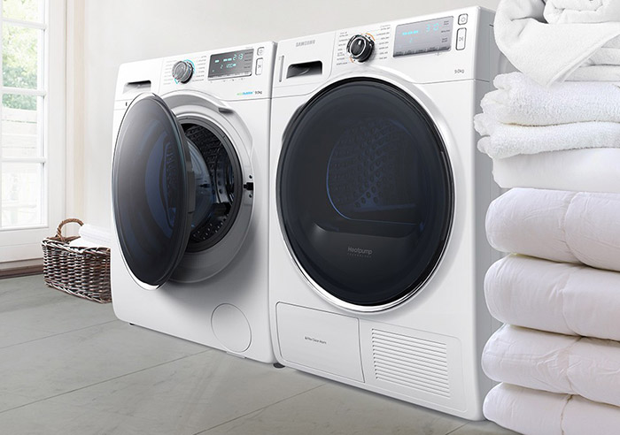 Comment choisir son s che linge - Comment installer machine a laver ...