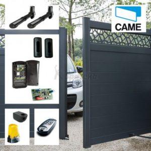 kit de motorisation portail battant Came