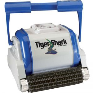 robot Tiger Shark
